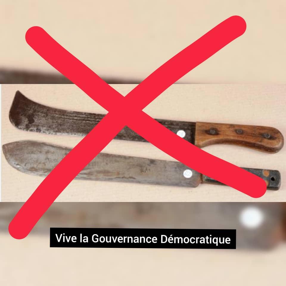 Vive la Gouvernance Démocratique